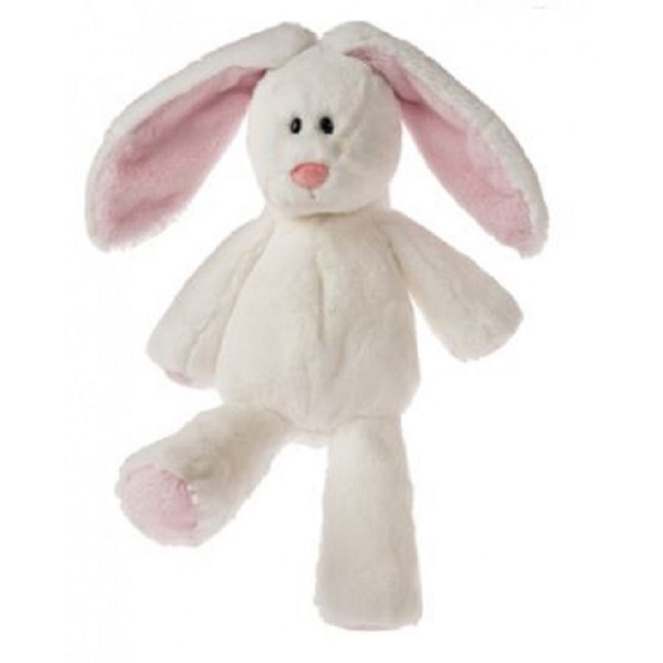 Wholesale custom plush soft toy bunny personalized stuffed Easter rabbit toys